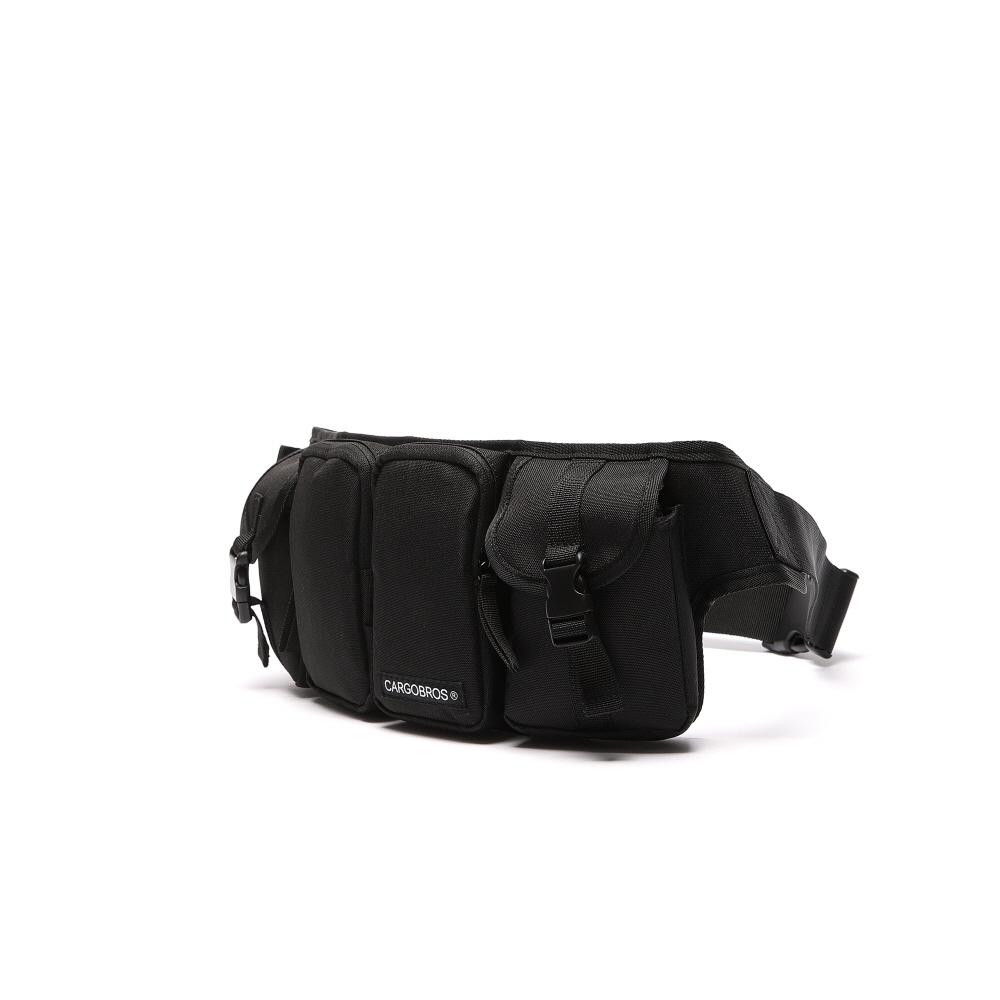 CB UTILITY BAG (BLACK)