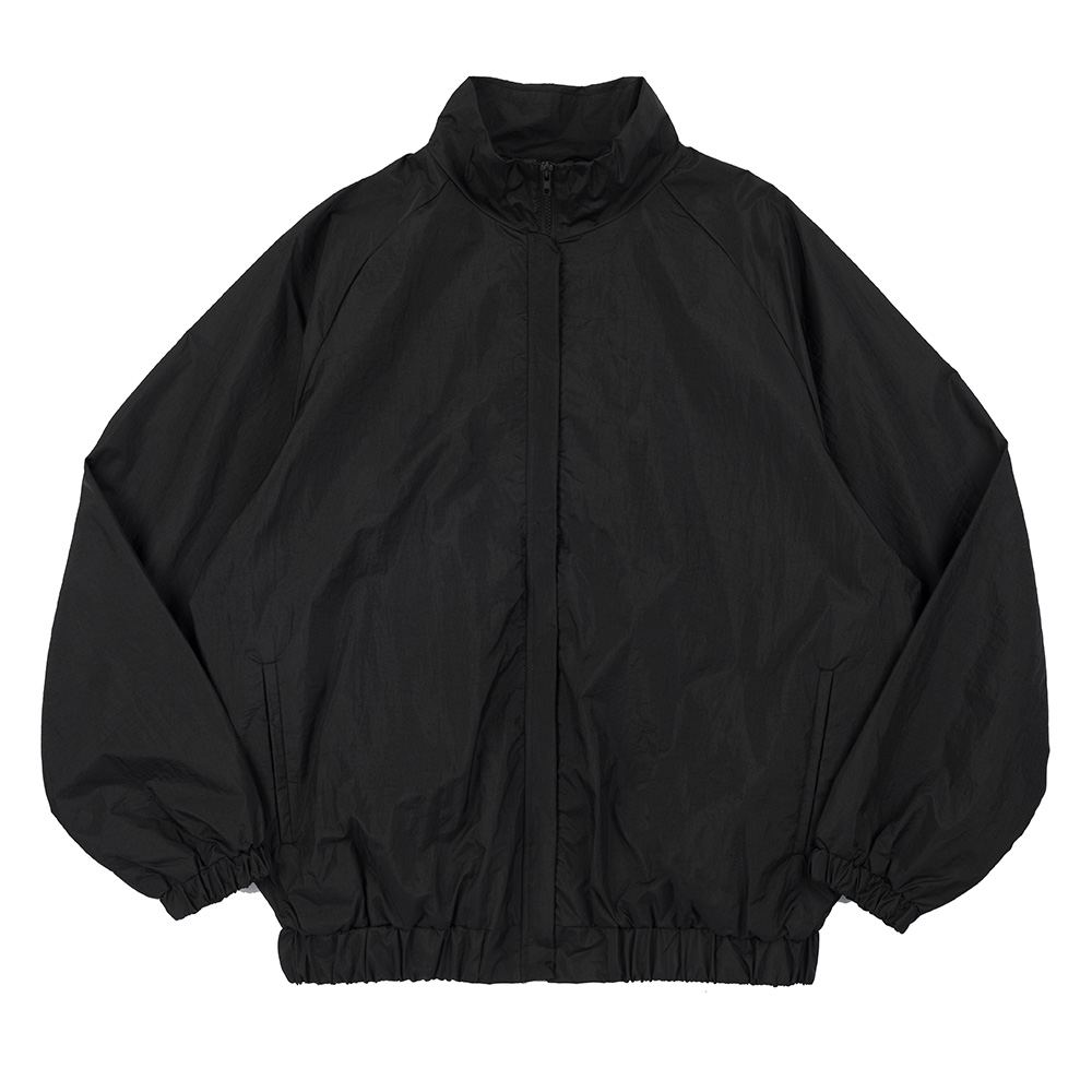 CB Wind Breaker (BLACK)[9월25일 예약배송]