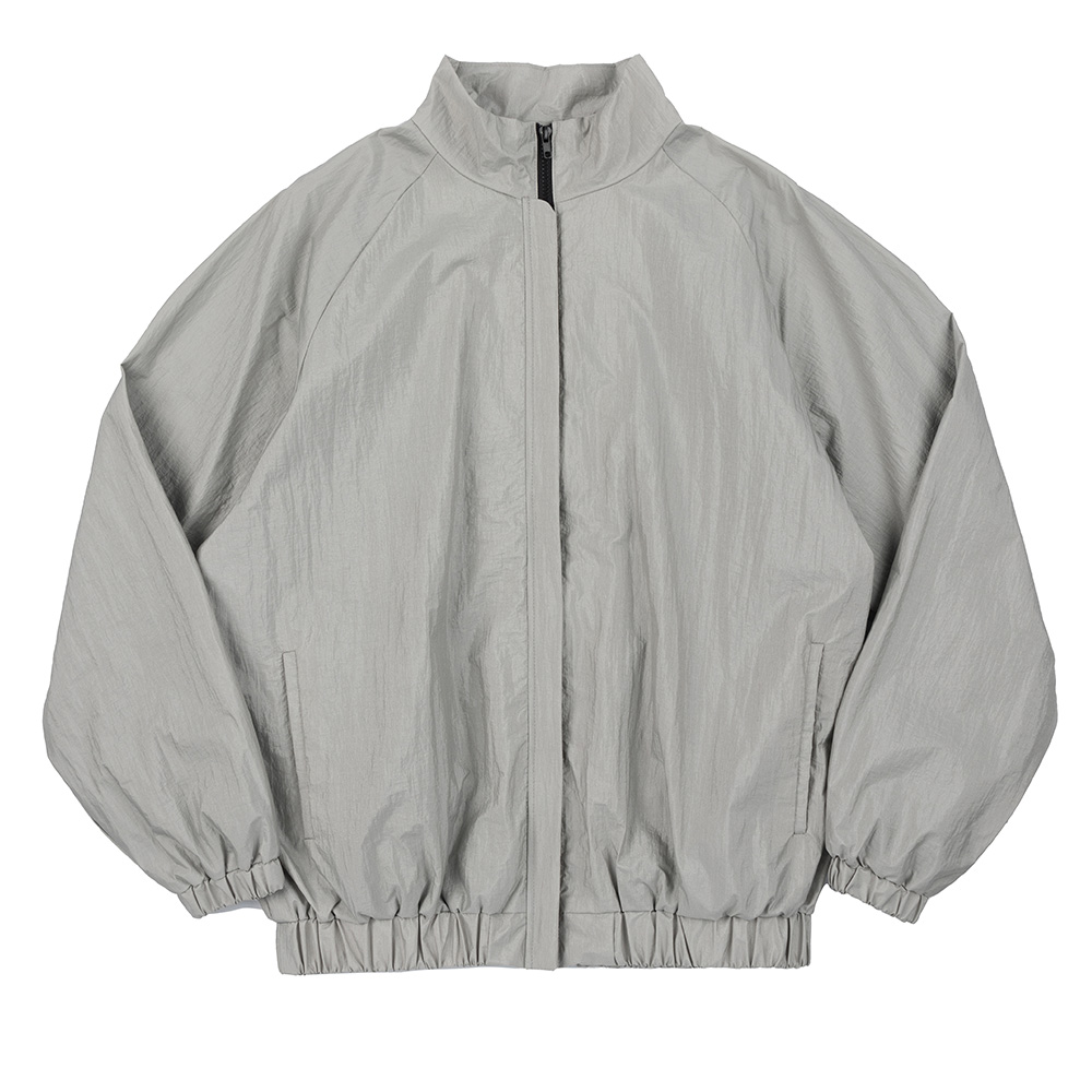 CB Wind Breaker (GRAY)