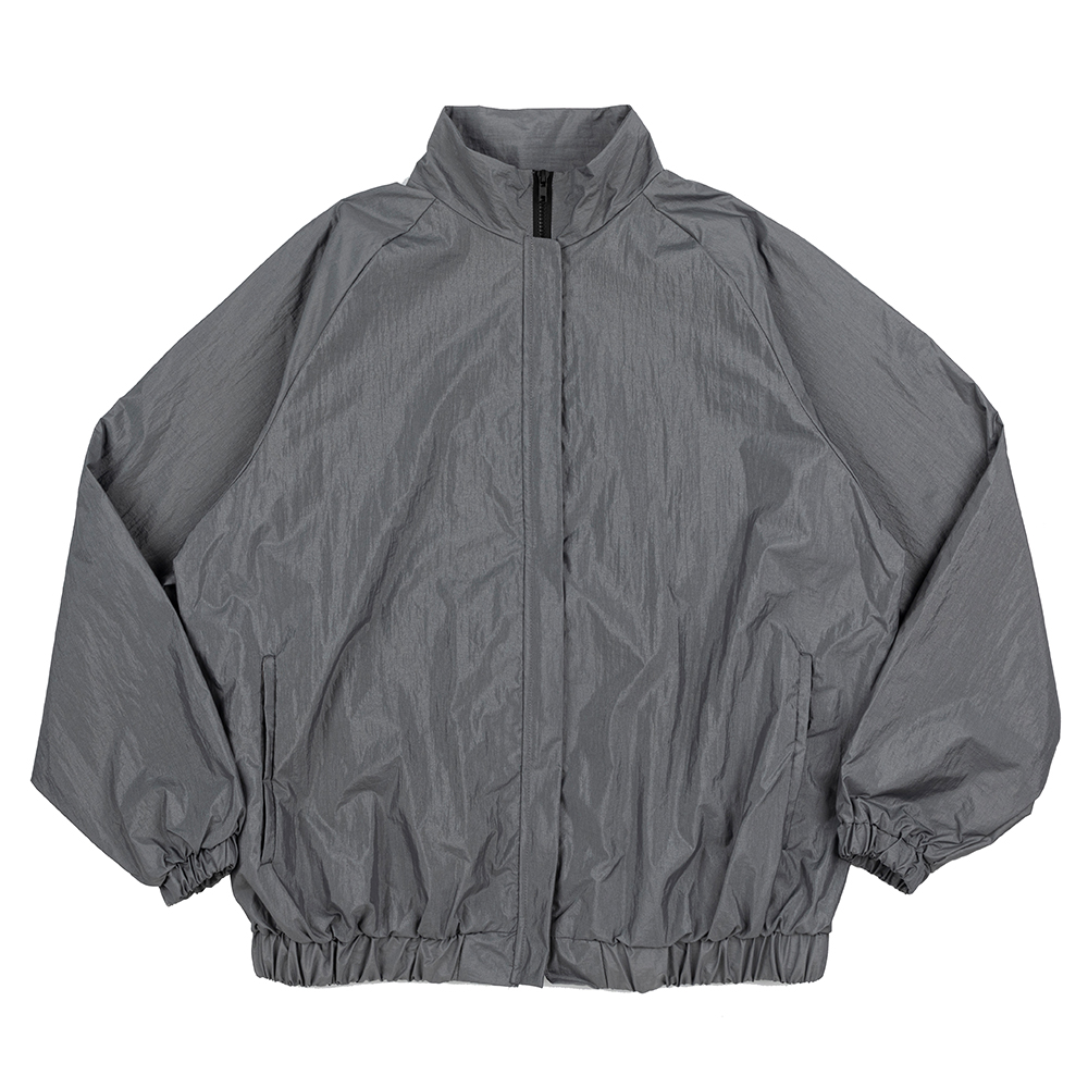 CB Wind Breaker (CHARCOAL)