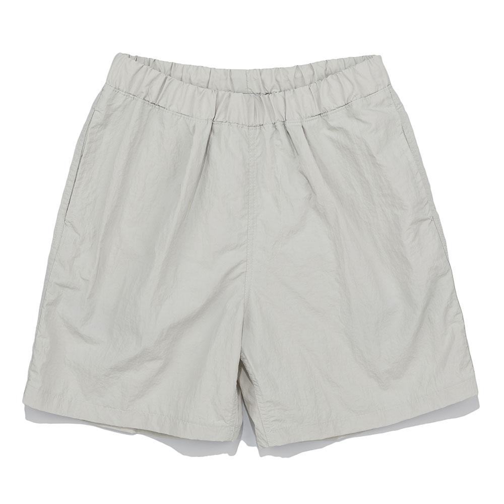 CB SWIM SHORT PANTS (L.GRAY)