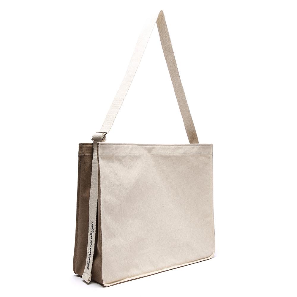 MURMUR SHOULDER BAG (IVORY)